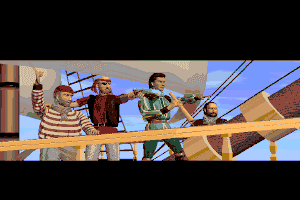 King's Quest VI: Heir Today, Gone Tomorrow 6