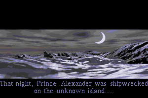 King's Quest VI: Heir Today, Gone Tomorrow 7
