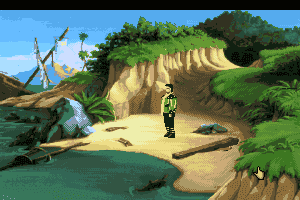 King's Quest VI: Heir Today, Gone Tomorrow 8