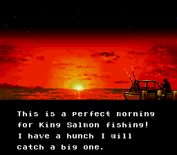 King Salmon: The Big Catch 4