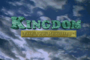 Kingdom: The Far Reaches 1