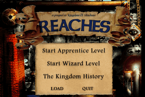 Kingdom: The Far Reaches abandonware