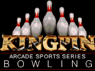 Kingpin: Arcade Sports Bowling 0