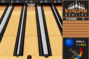 Kingpin: Arcade Sports Bowling 2