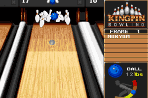 Kingpin: Arcade Sports Bowling 3