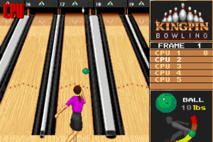 Kingpin: Arcade Sports Bowling 6