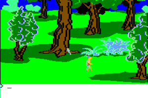 King's Quest II: Romancing the Throne 15