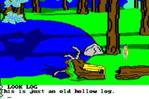King's Quest II: Romancing the Throne 18
