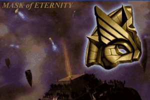 King's Quest: Mask of Eternity 0