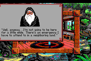King's Quest V: Absence Makes the Heart Go Yonder! 10
