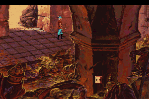 King's Quest V: Absence Makes the Heart Go Yonder! 31