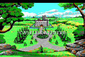 King's Quest V: Absence Makes the Heart Go Yonder! 8