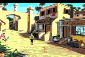 King's Quest VI: Heir Today, Gone Tomorrow 15