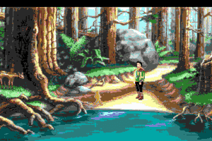 King's Quest VI: Heir Today, Gone Tomorrow 16