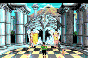 King's Quest VI: Heir Today, Gone Tomorrow 17