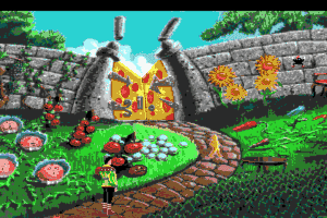 King's Quest VI: Heir Today, Gone Tomorrow abandonware