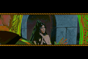 King's Quest VI: Heir Today, Gone Tomorrow 20