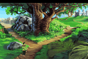 King's Quest VI: Heir Today, Gone Tomorrow 2