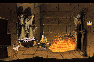 King's Quest VI: Heir Today, Gone Tomorrow 29