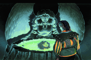 King's Quest VI: Heir Today, Gone Tomorrow 30