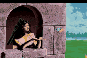 King's Quest VI: Heir Today, Gone Tomorrow 31