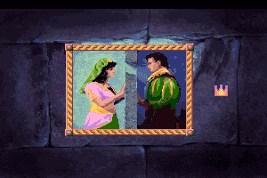King's Quest VI: Heir Today, Gone Tomorrow 33