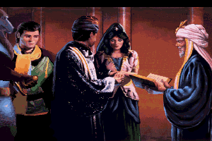 King's Quest VI: Heir Today, Gone Tomorrow 38