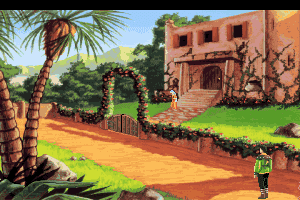 King's Quest VI: Heir Today, Gone Tomorrow 5