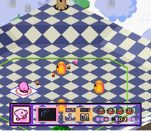 Kirby's Dream Course 2