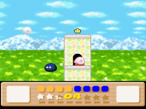 Kirby's Dream Land 3 abandonware