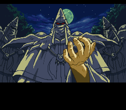 Kishin Dōji ZENKI: Battle Raiden 1