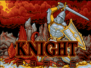 Knight Force 0