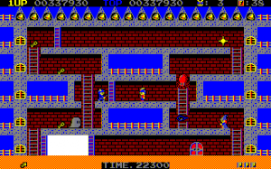 Knither: Demon Crystal II abandonware