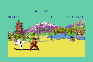 Kung-Fu: The Way of the Exploding Fist 1