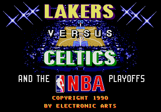 Lakers versus Celtics and the NBA Playoffs 0