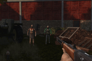 Land of the Dead: Road to Fiddler's Green 11