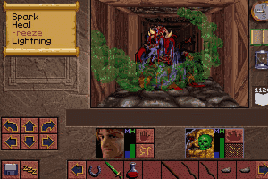 Download Lands of Lore: The Throne of Chaos for Windows ...