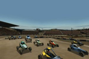 Leadfoot: Stadium Off-Road Racing 12