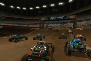 Leadfoot: Stadium Off-Road Racing 13