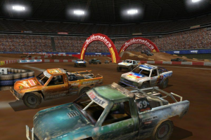 Leadfoot: Stadium Off-Road Racing 14