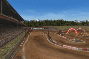Leadfoot: Stadium Off-Road Racing 15