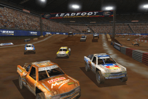 Leadfoot: Stadium Off-Road Racing 16