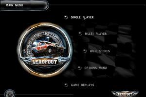 Leadfoot: Stadium Off-Road Racing 1