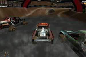 Leadfoot: Stadium Off-Road Racing 3