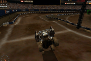 Leadfoot: Stadium Off-Road Racing 4