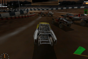 Leadfoot: Stadium Off-Road Racing 6