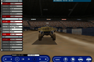 Leadfoot: Stadium Off-Road Racing 8