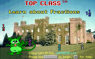 Learn about Fractions 0