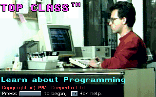 Learn about Programming 0