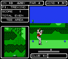 Lee Trevino's Fighting Golf 8